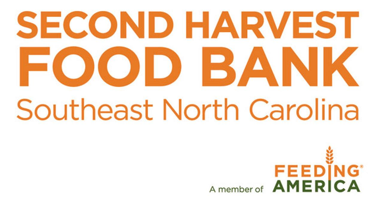 Second Harvest Food Bank of Southeast NC
