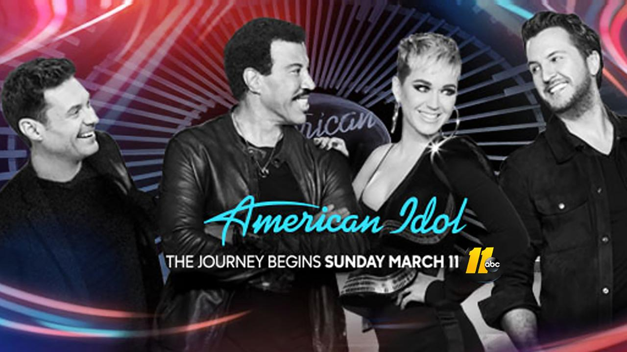 ABC11 is your home for American Idol
