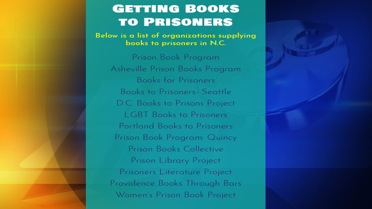 Reading in prison: the Prison Book Collective