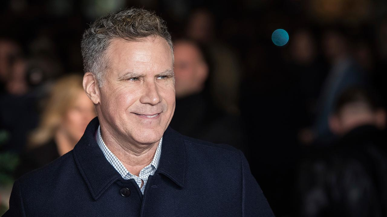 Will Ferrell Reportedly Taken to Hospital After Car Accident