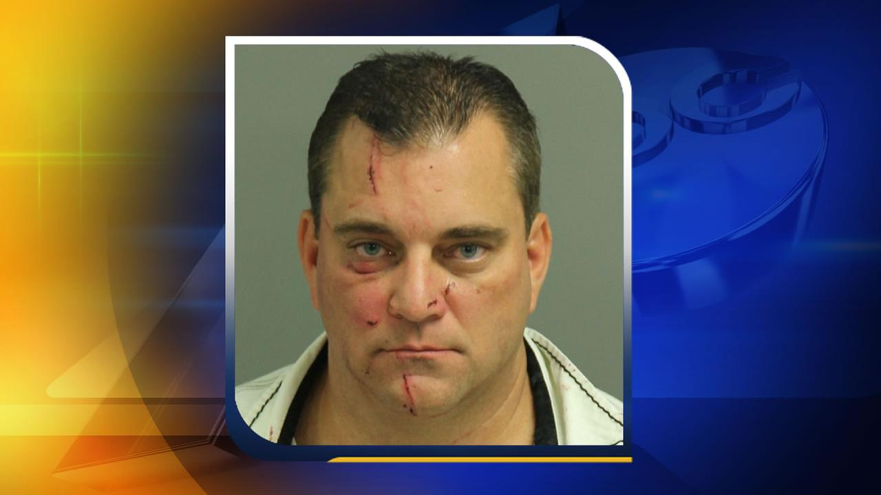 Highway Patrol trooper arrested in Cary