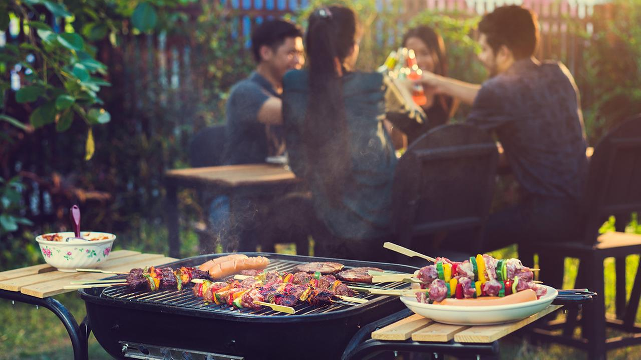Five mouth-watering side dishes for grilling season