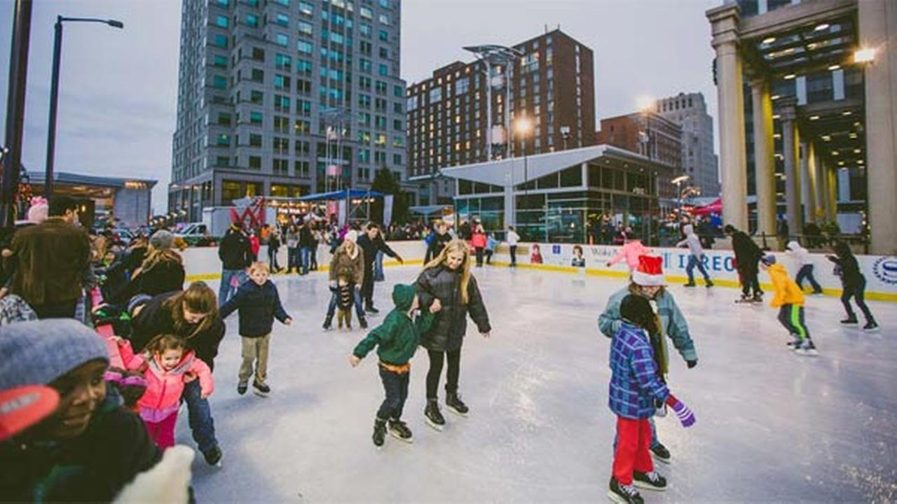 10 Things You Can Do in Raleigh During the Holidays | Raleigh Brews Cruise