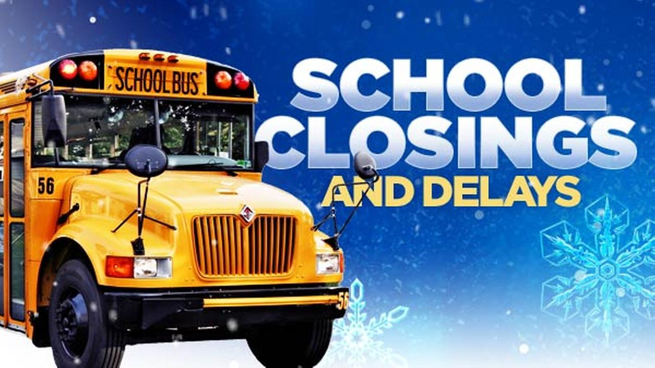 Image result for school closing delay images
