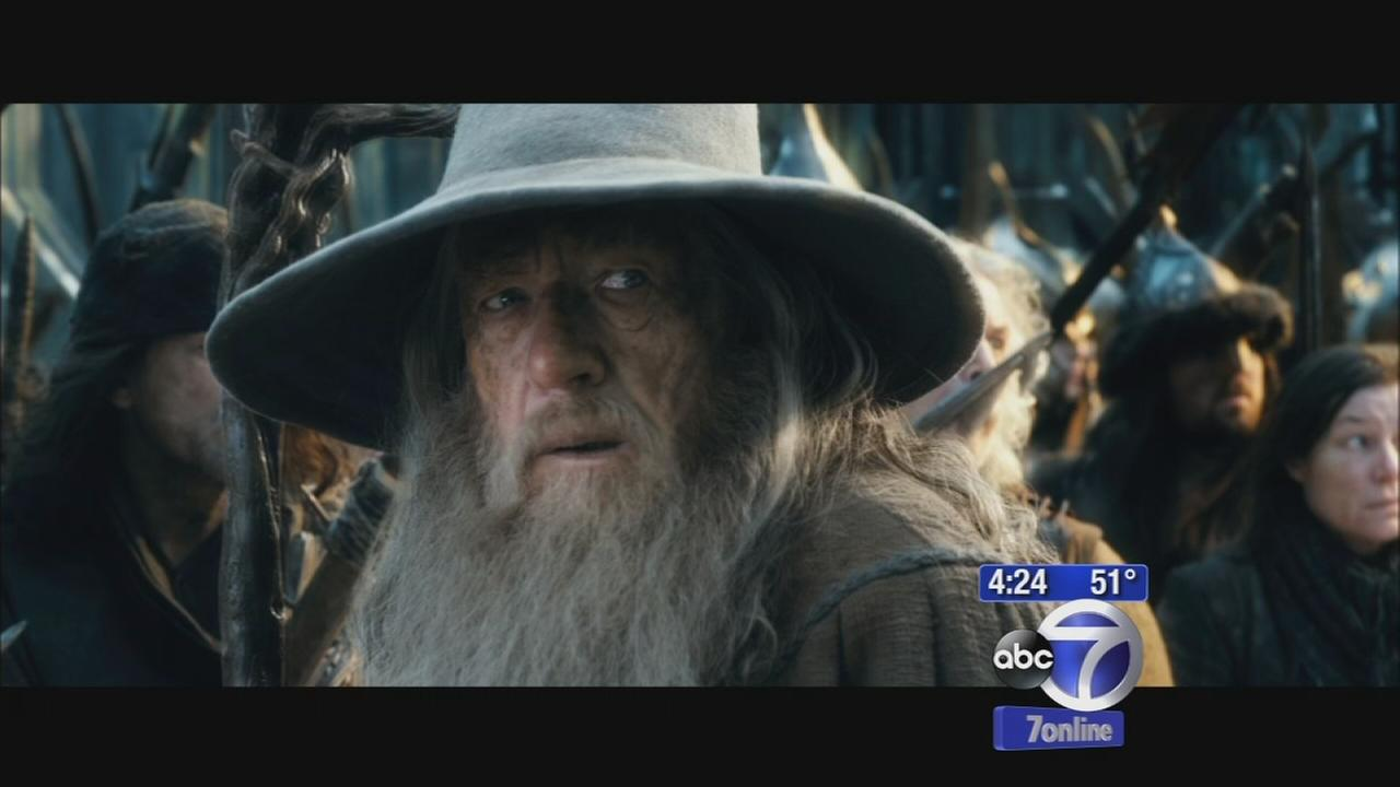 Movie Review: The Hobbit: Battle of The Five Armies