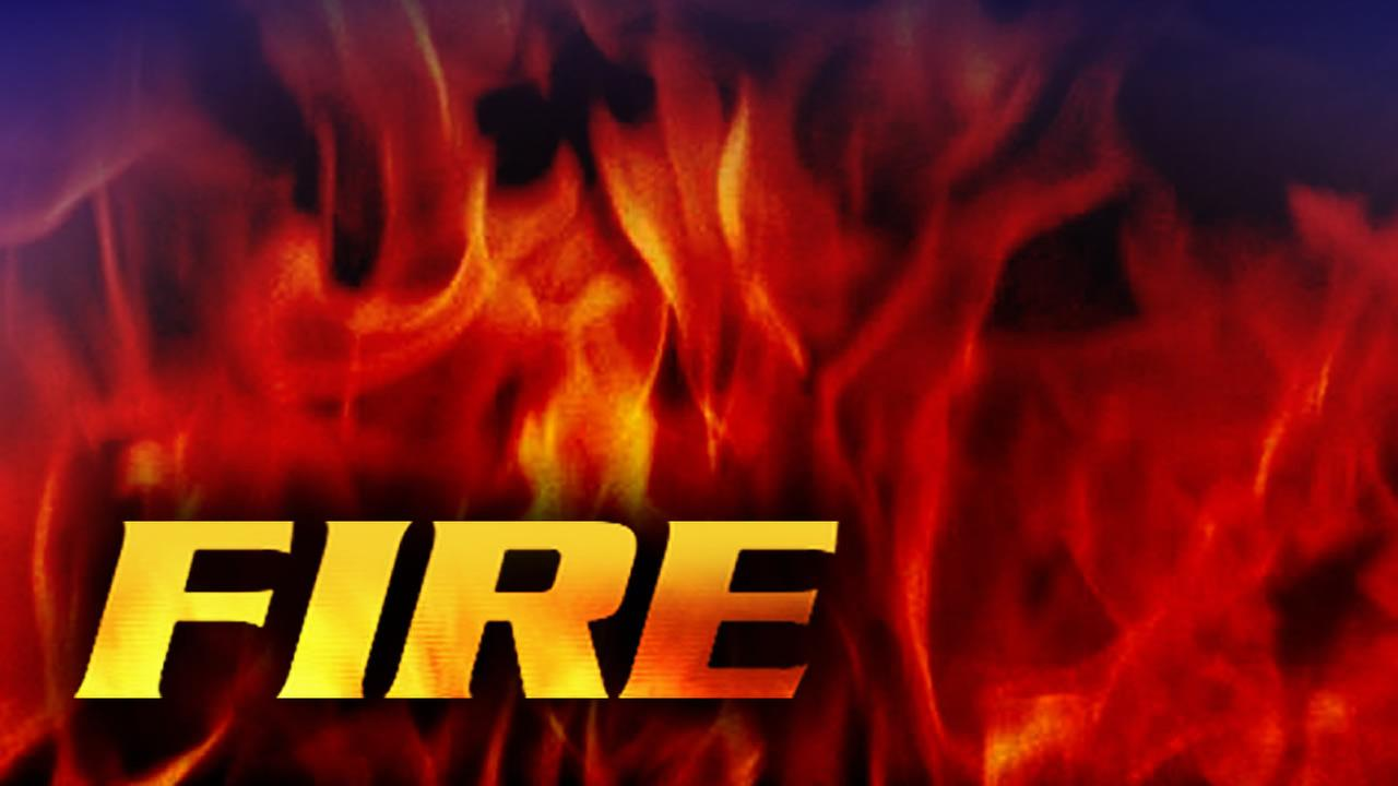 Electrical wiring sparks Durham apartment fire