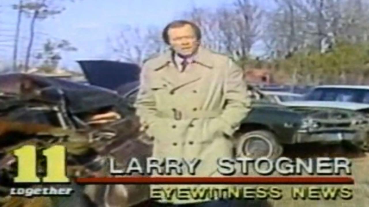 Larry Stogner