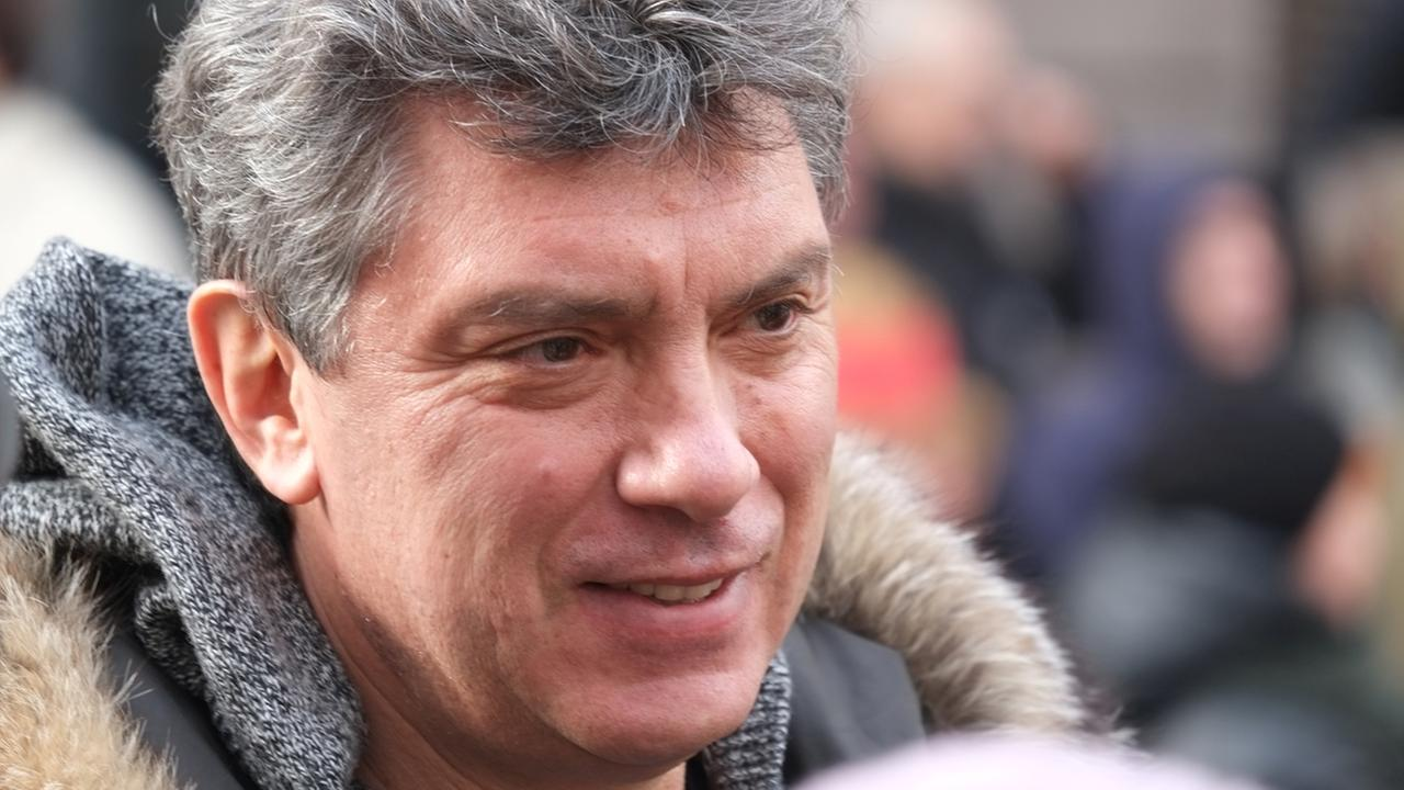 Boris Nemtsov, By Ilya Schurov from Moscow, Russia via Wikimedia Commons