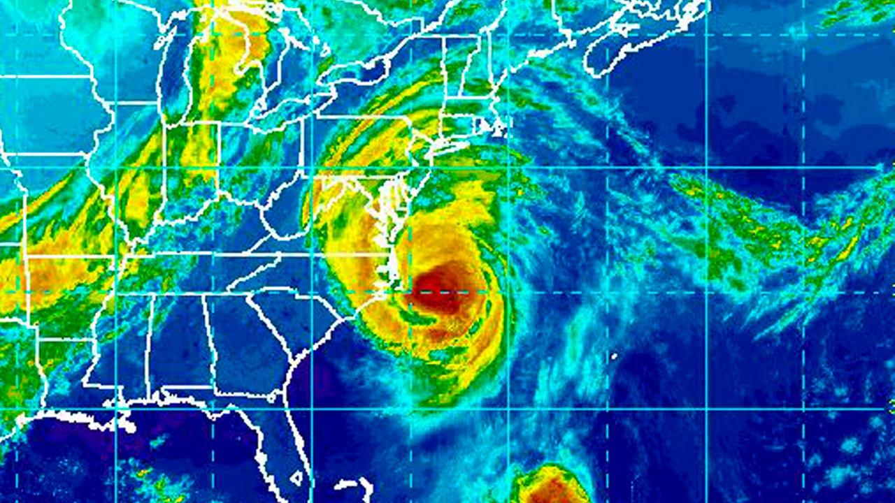 NC State researchers: East Coast should expect active hurricane season