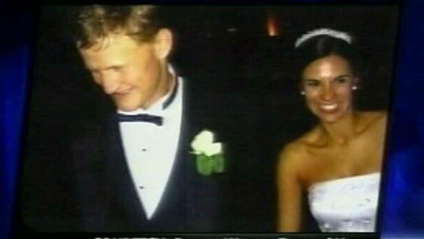 <div class='meta'><div class='origin-logo' data-origin='none'></div><span class='caption-text' data-credit='Courtesy Brown-Wynne Funeral Home'>Jason and Michelle Young at their wedding.</span></div>
