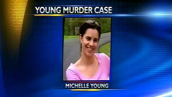 <div class='meta'><div class='origin-logo' data-origin='none'></div><span class='caption-text' data-credit=''>Michelle Young was found murdered in her Raleigh home in 2006.</span></div>