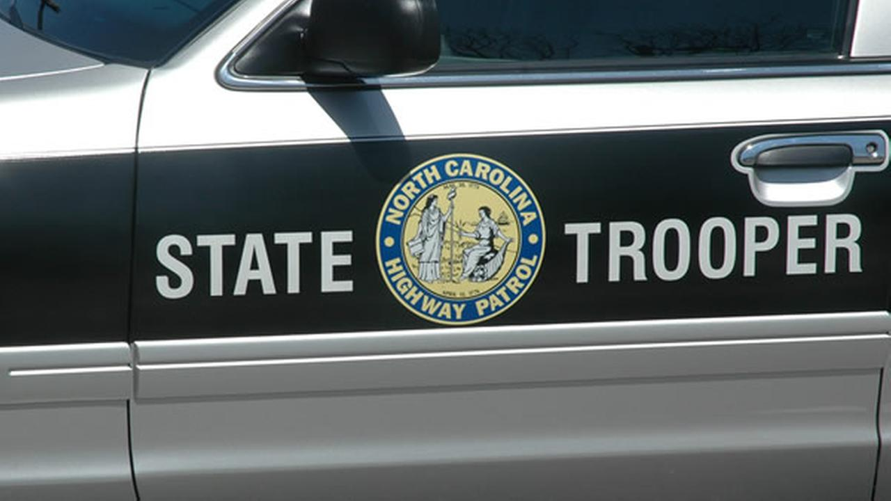 Driver drunk in deadly Johnston County crash, troopers say