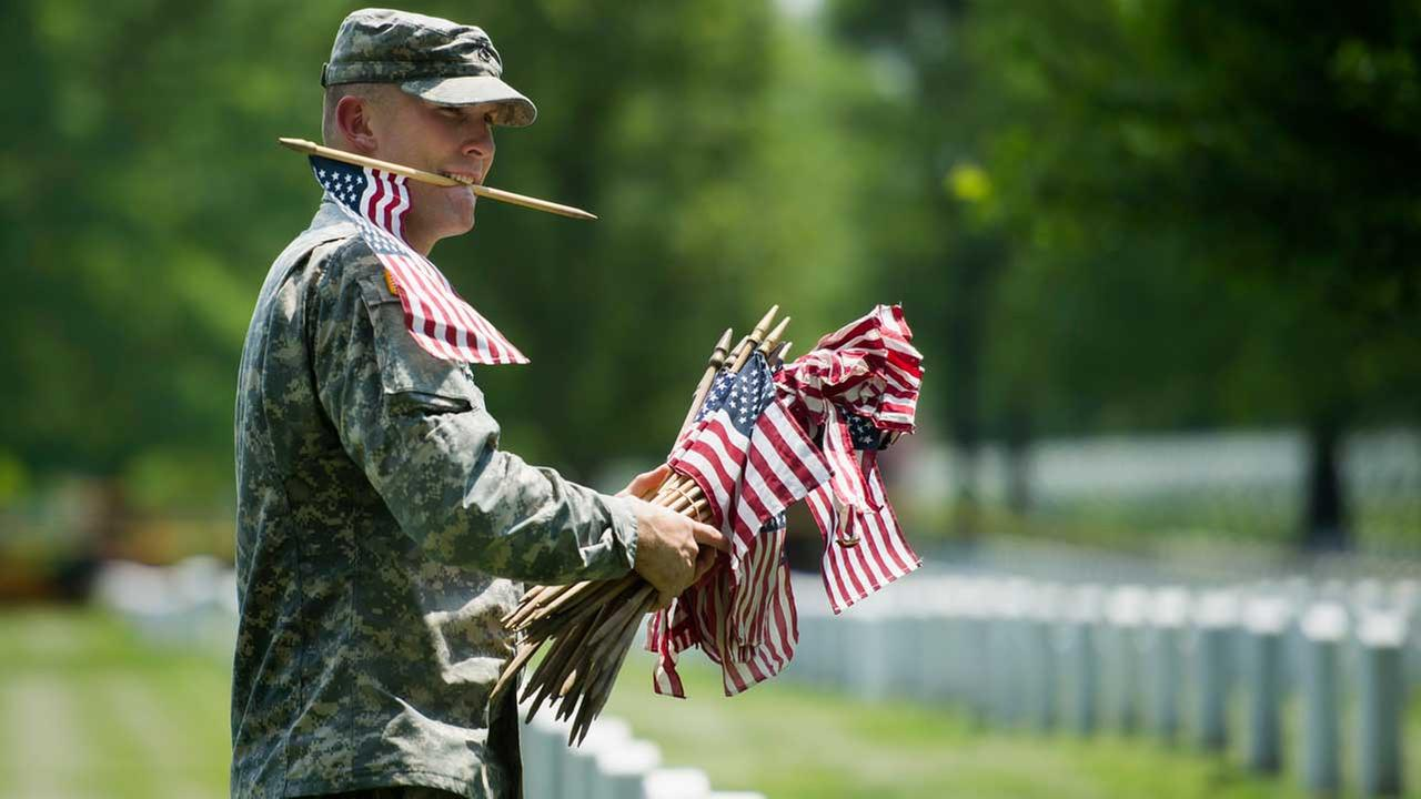 What you (and your kids) should know about Memorial Day
