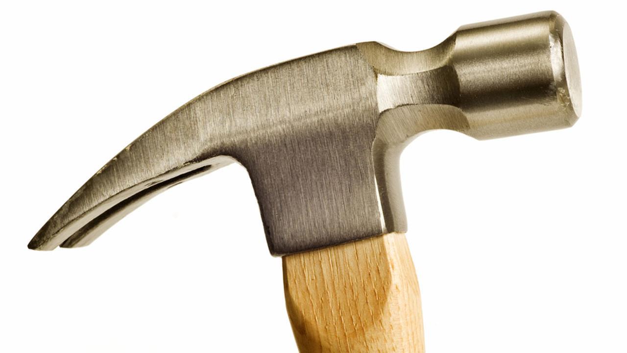 Hammer (Shutterstock)
