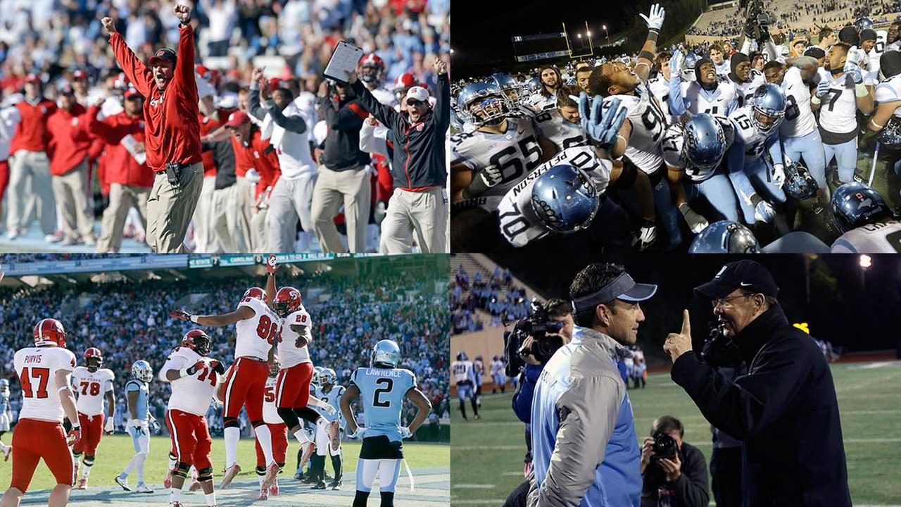 college football schedual college football tonight on abc