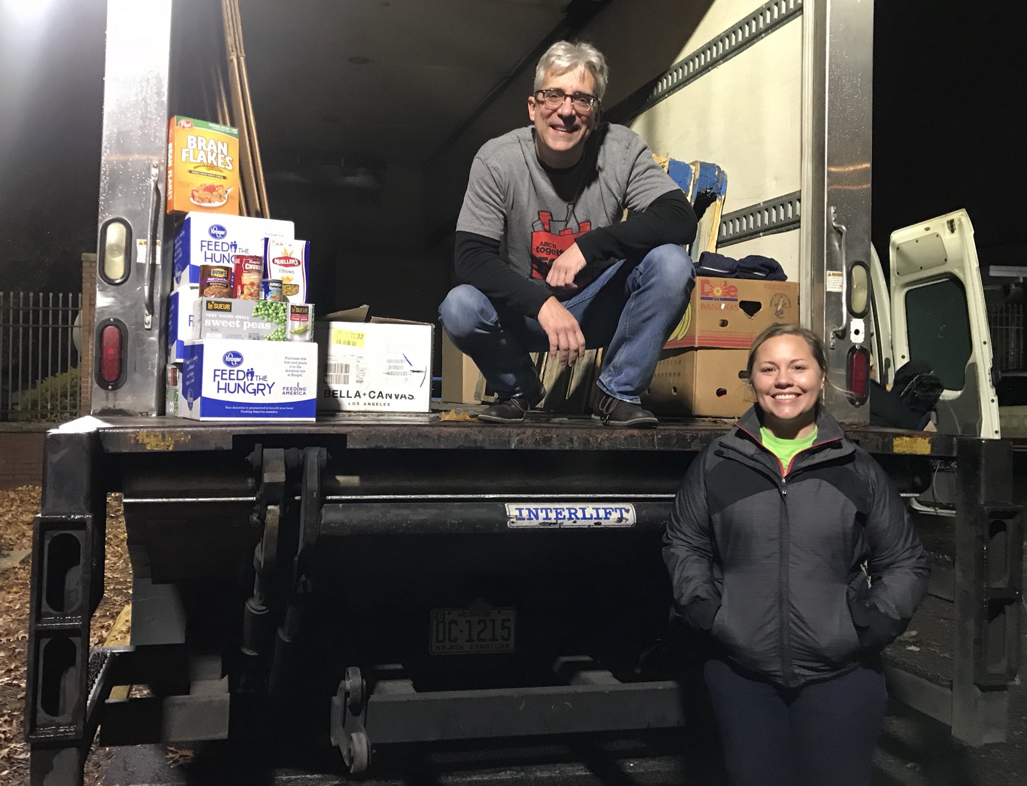 <div class='meta'><div class='origin-logo' data-origin='none'></div><span class='caption-text' data-credit=''>Our tiny givers are a BIG help. Remember, one dollar provides five meals! ABC11 Together Food Drive in Durham</span></div>