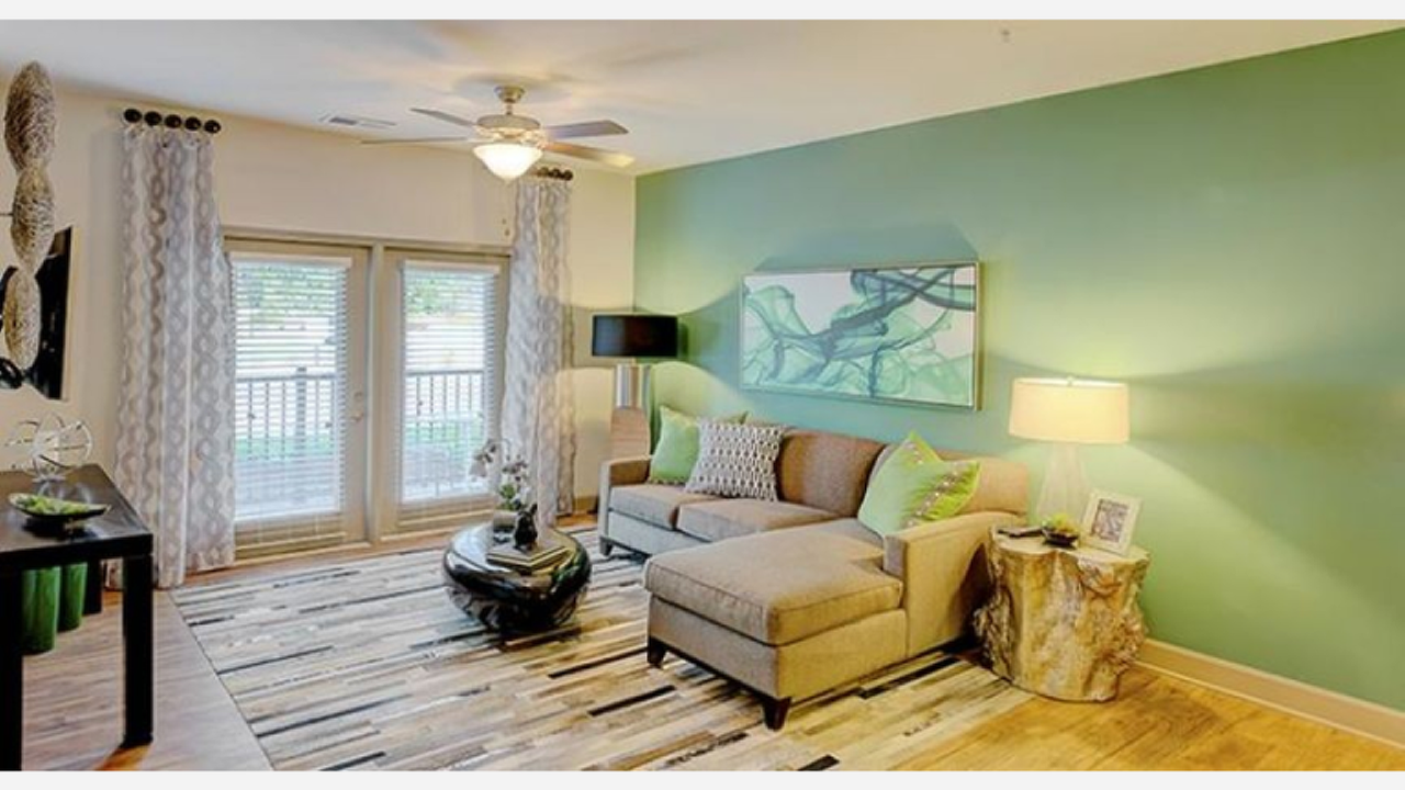 What will $1,200 rent you in Six Forks, right now?