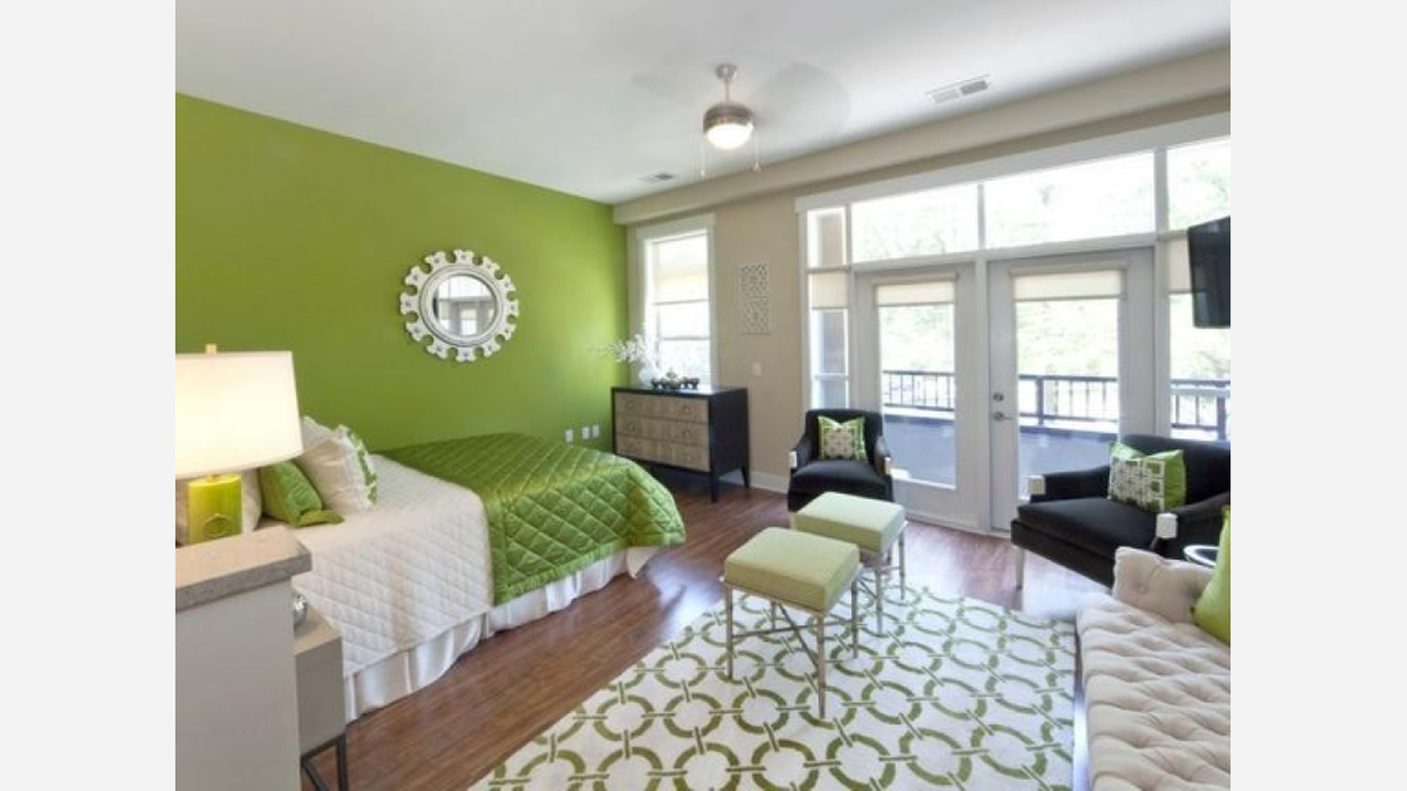 What does $1,200 rent get you on Hillsborough St., today?