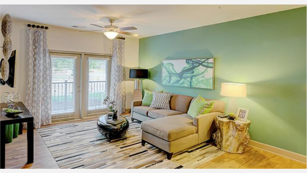 Renting In Raleigh: What Will $1,200 Get You?