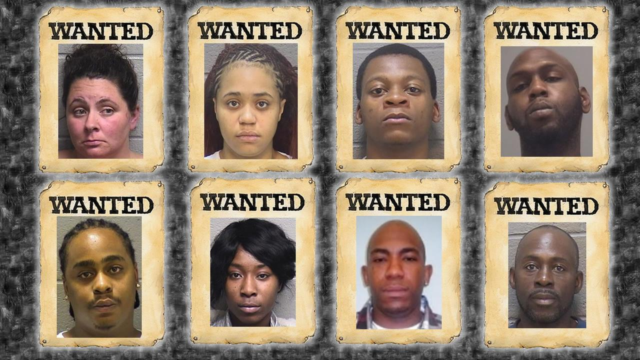 Durham CrimeStoppers February Most Wanted - Durham news