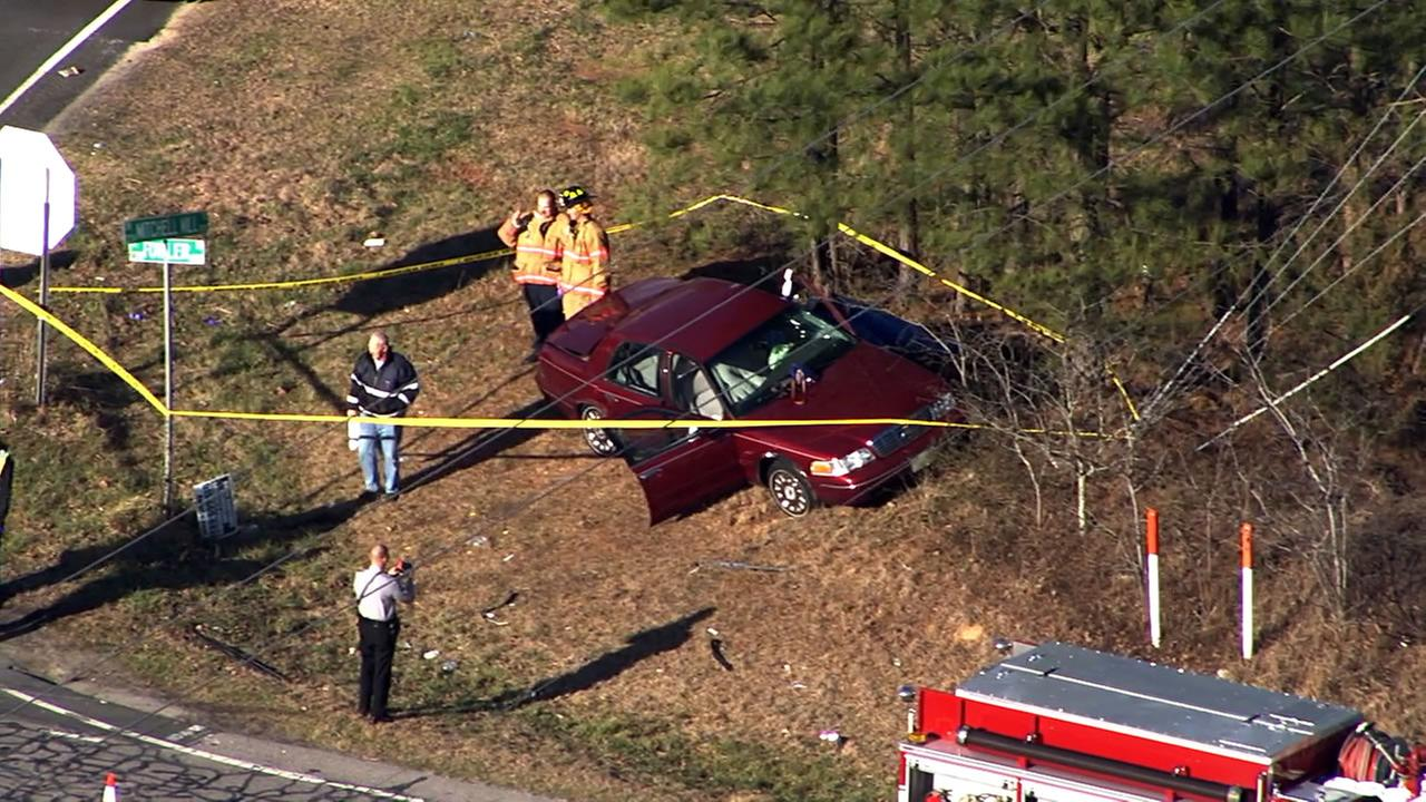 Driver killed in crash near Rolesville identified