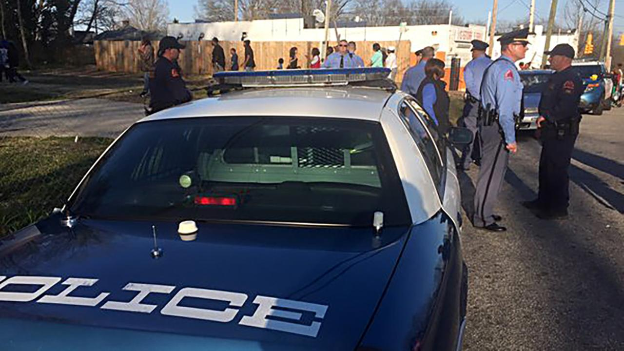 RPD releases 911 call, radio traffic of shooting