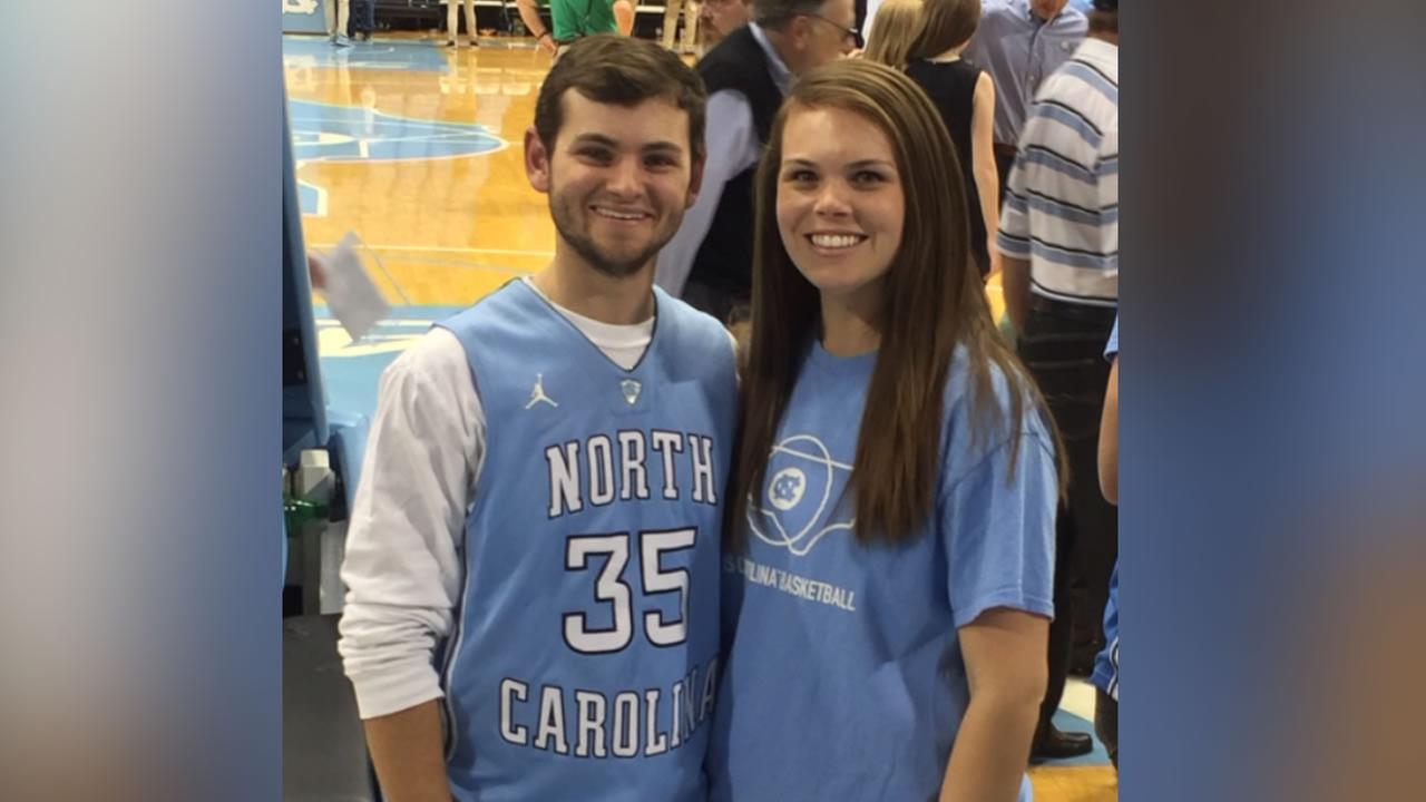 Carson and Kallie Arthur