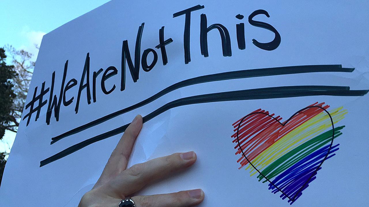 Registry rumors concern transgender North Carolinians