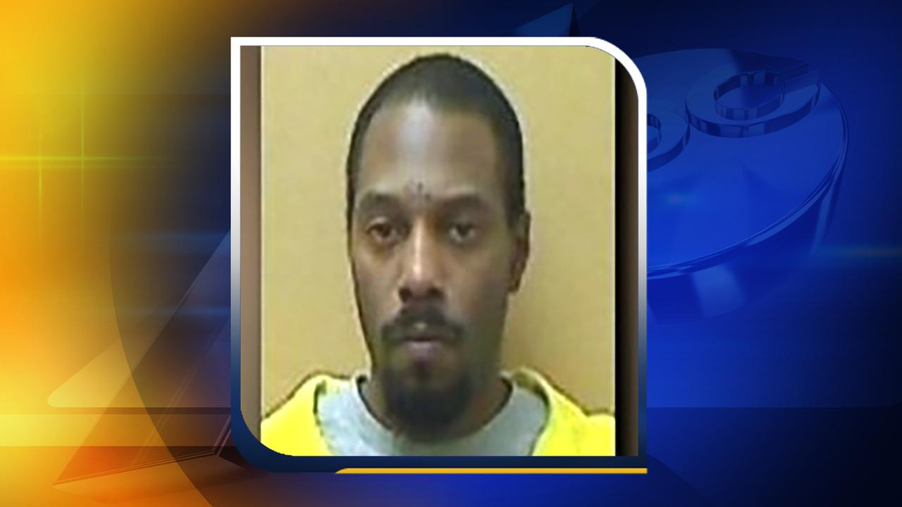 Kelvin Singleton escaped from prison about a month ago.
