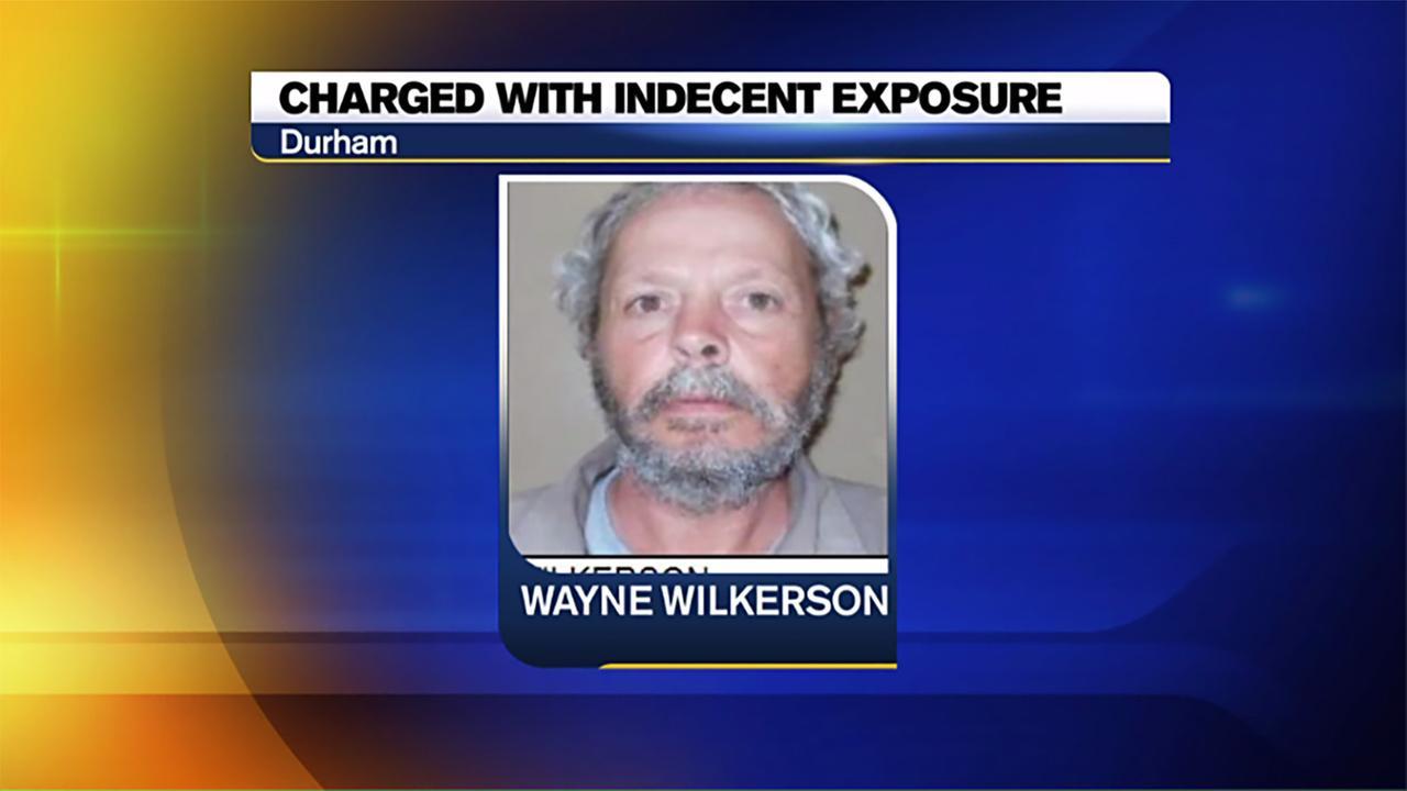 Wayne Wilkerson