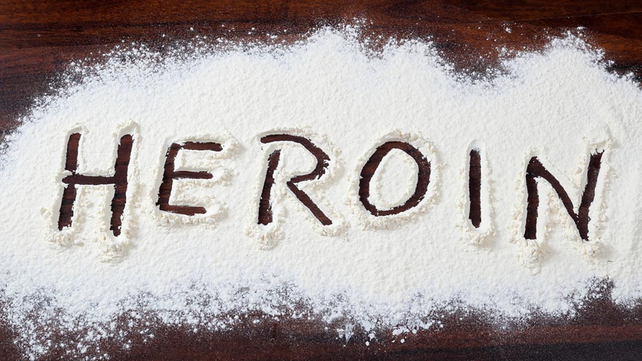 What to do when you think a loved one is using heroin