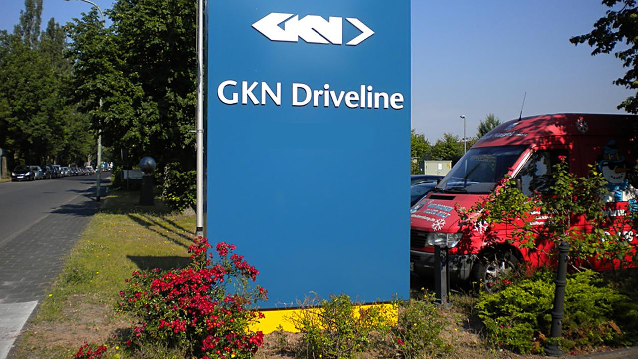 Worker killed in fall at Person County GKN plant