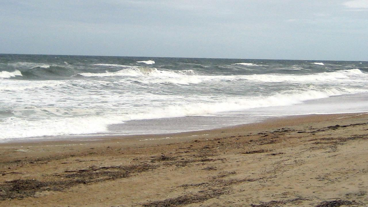 Outer Banks (image source: Wikimedia Commons)