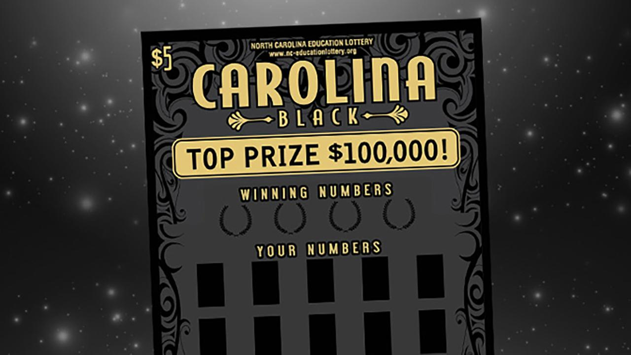 Roxboro man wins $200,000 on scratchoff ticket