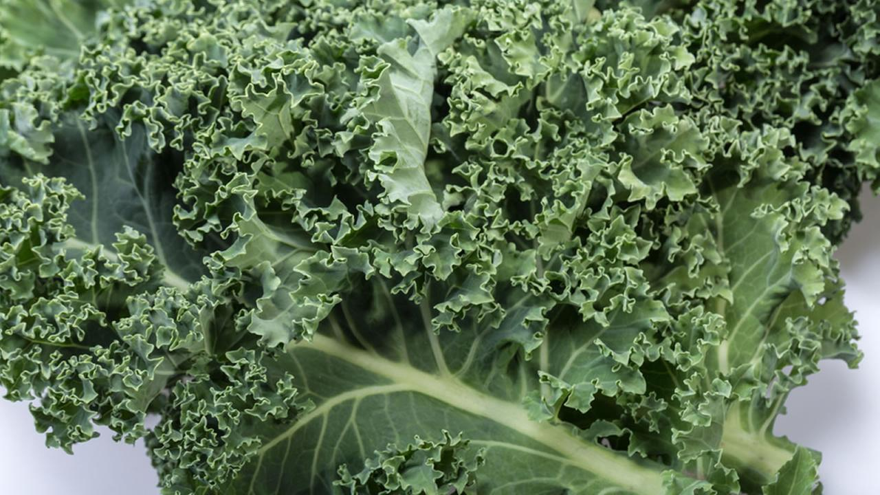 Green leafy vegetables may help prevent memory loss