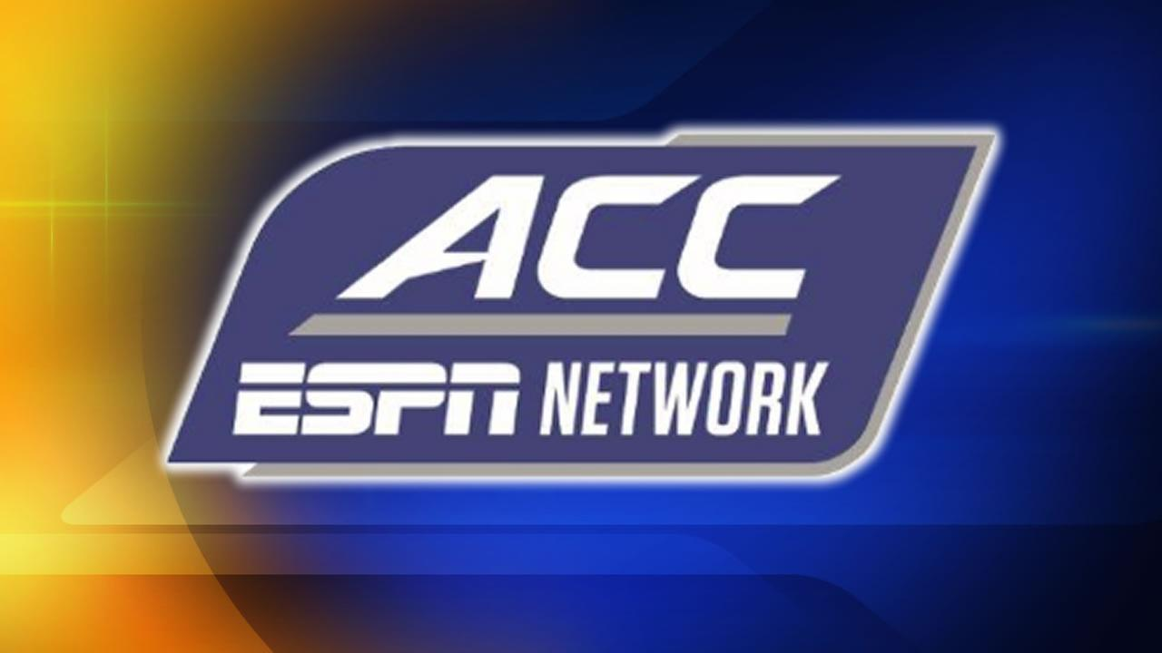 ACC network