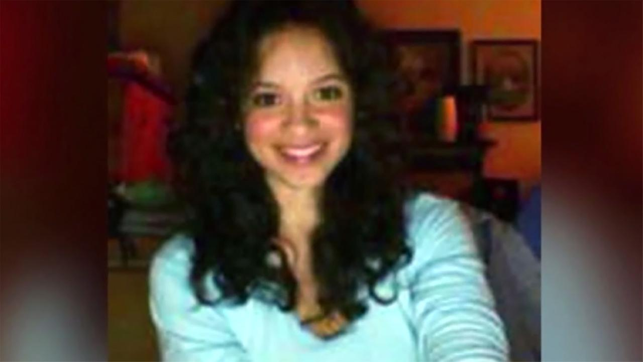 Faith Hedgepeth