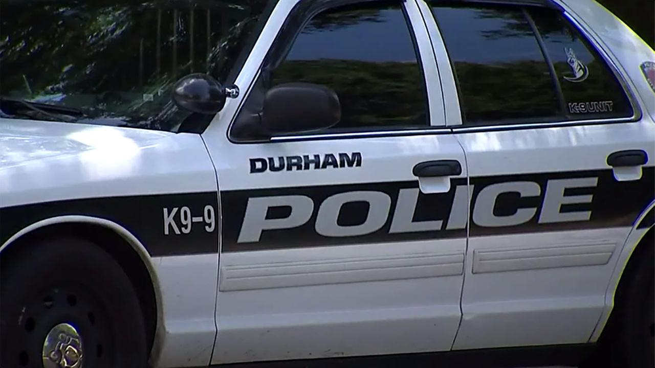 Woman escapes rapist in Durham