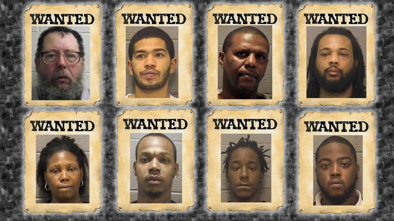 Durham Most Wanted
