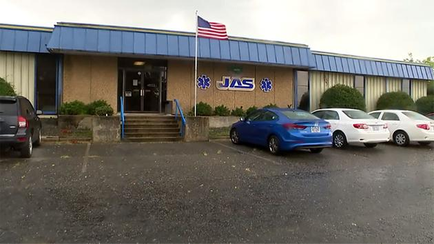 Johnston Ambulance Service closes, leaving 400 out of work | abc11.com