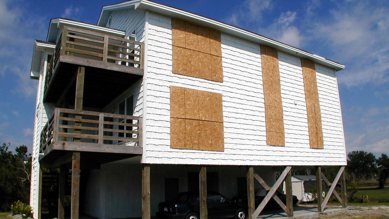 Protect Your Property Before And After A Hurricane Hits