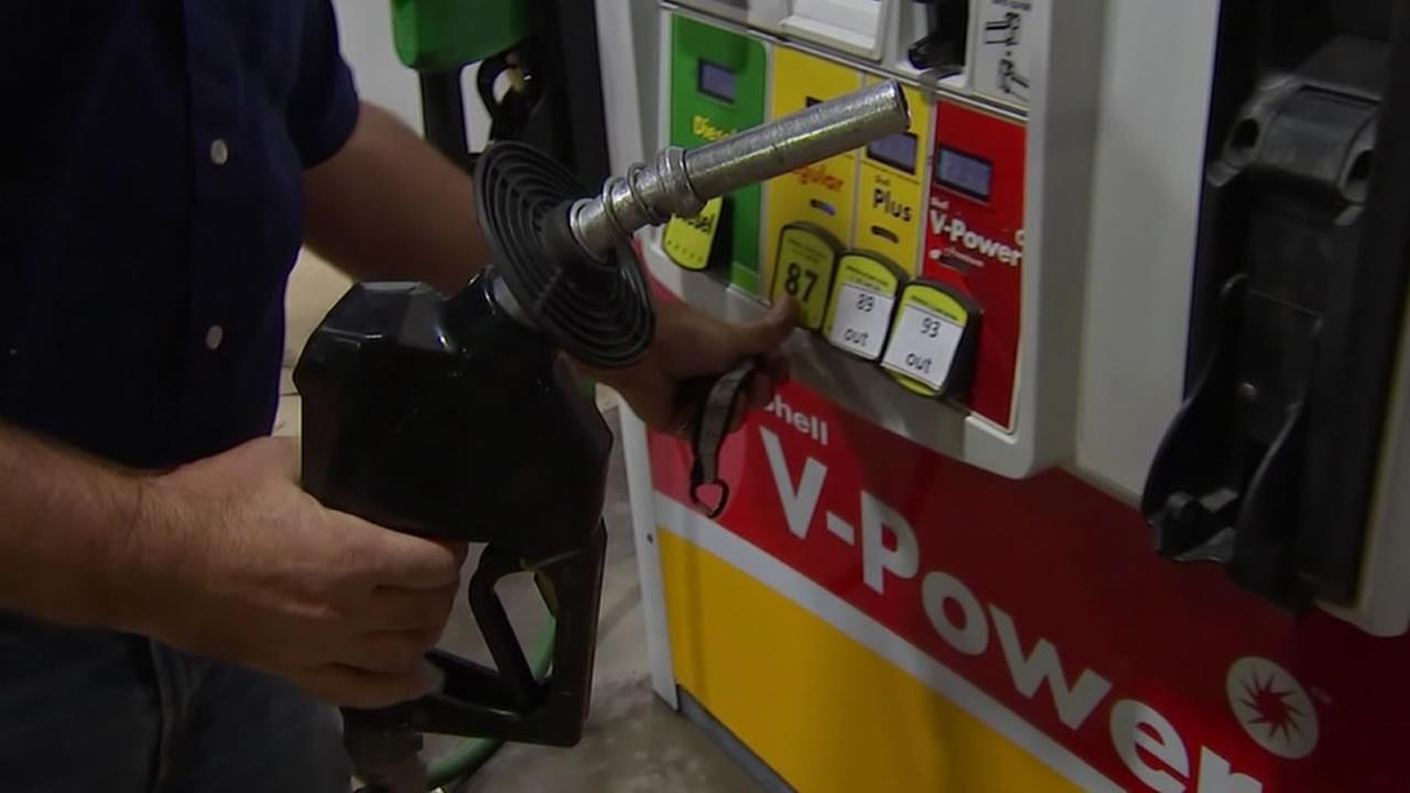 Fuel pipeline reopens from Houston; pump relief could come soon