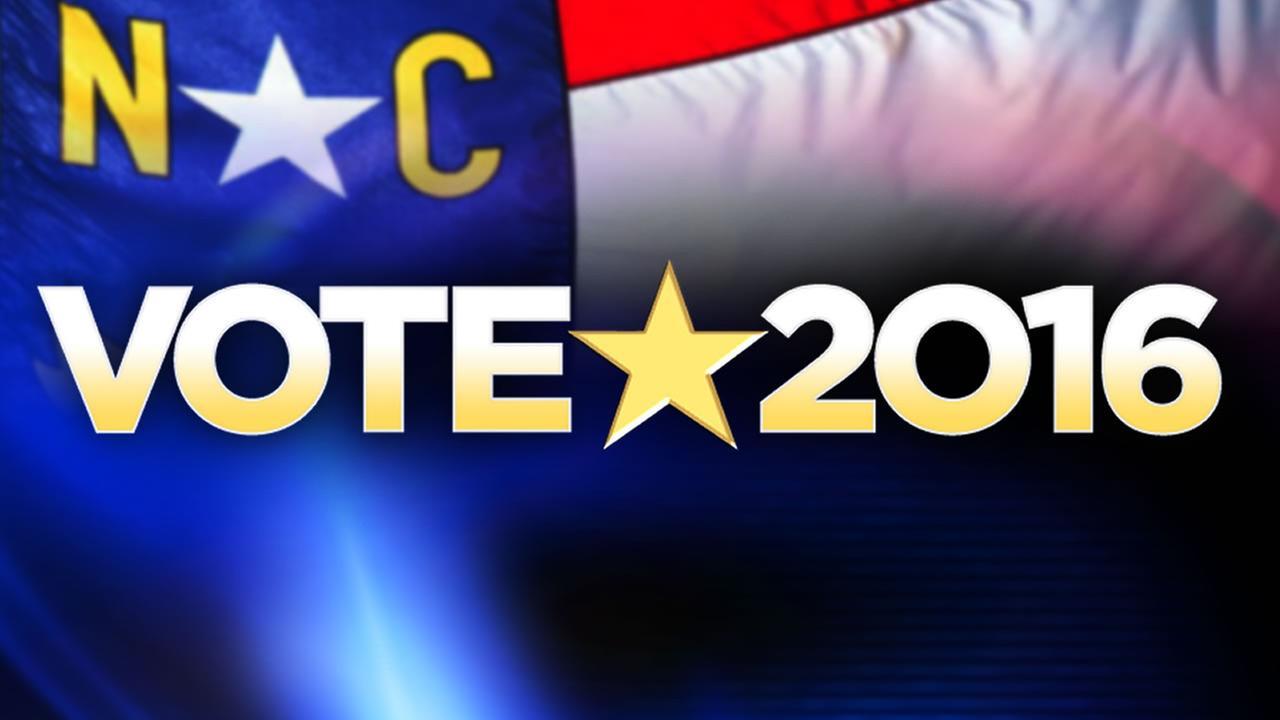 New poll: North Carolina too close to call