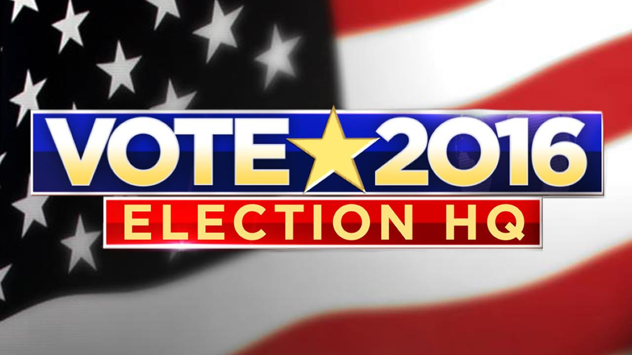 Where do I vote? Who's on my ballot? | abc11.com