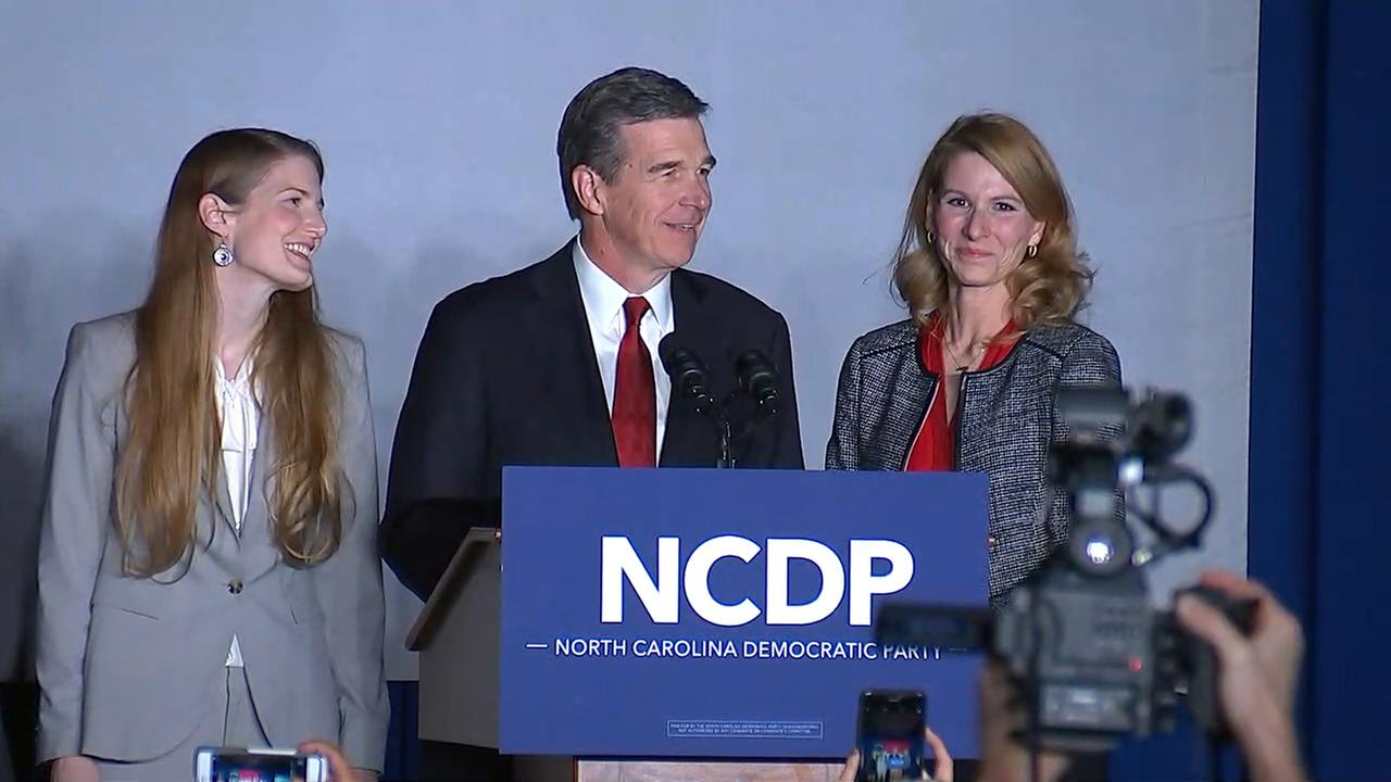 NC Governor's Race Still Undecided; State Board of Elections to Hold Meeting