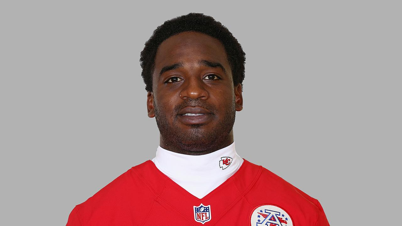 Joe McKnight