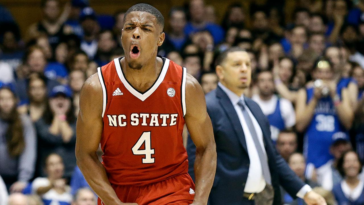 Duke had no answer for N.C. States Dennis Smith Jr., who finished with 32 points, four rebounds and six assists.