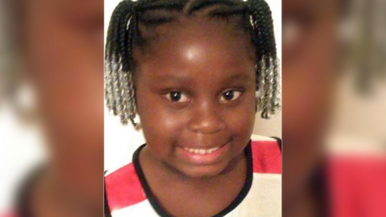 Ayanna Allen was brutally murdered while she slept.