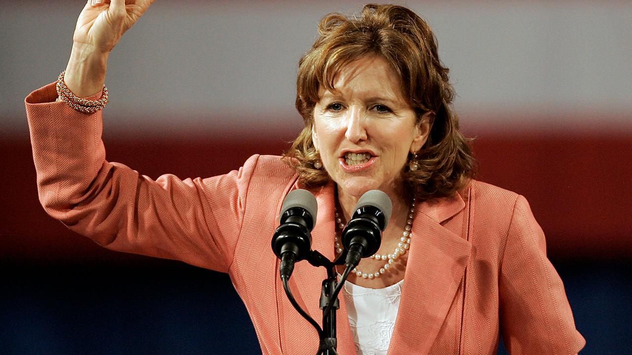 Former Sen. Kay Hagen