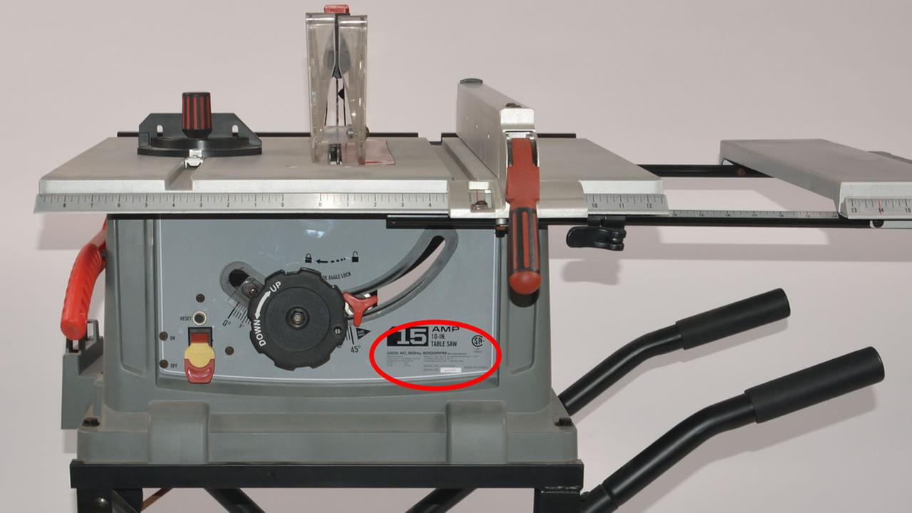 Craftsman Portable Table Saw Recall Durham News Newslocker